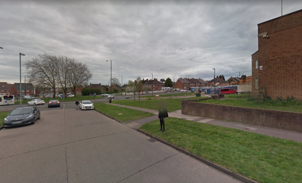 Police investigation launched after Birmingham teenager stabbed in head