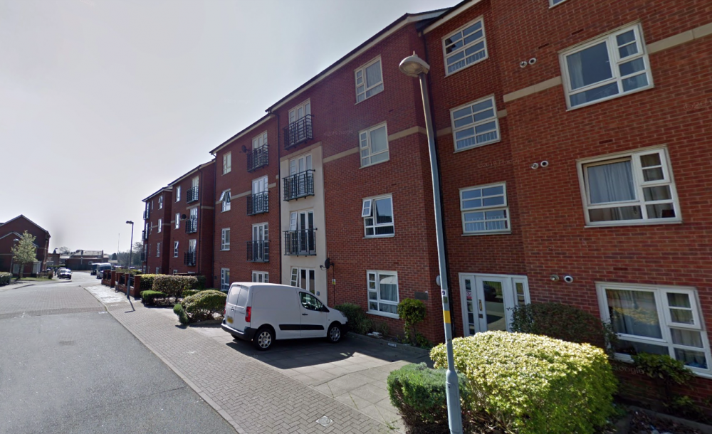 Woman fighting for life after Erdington flat plunge – two arrested for attempted murder