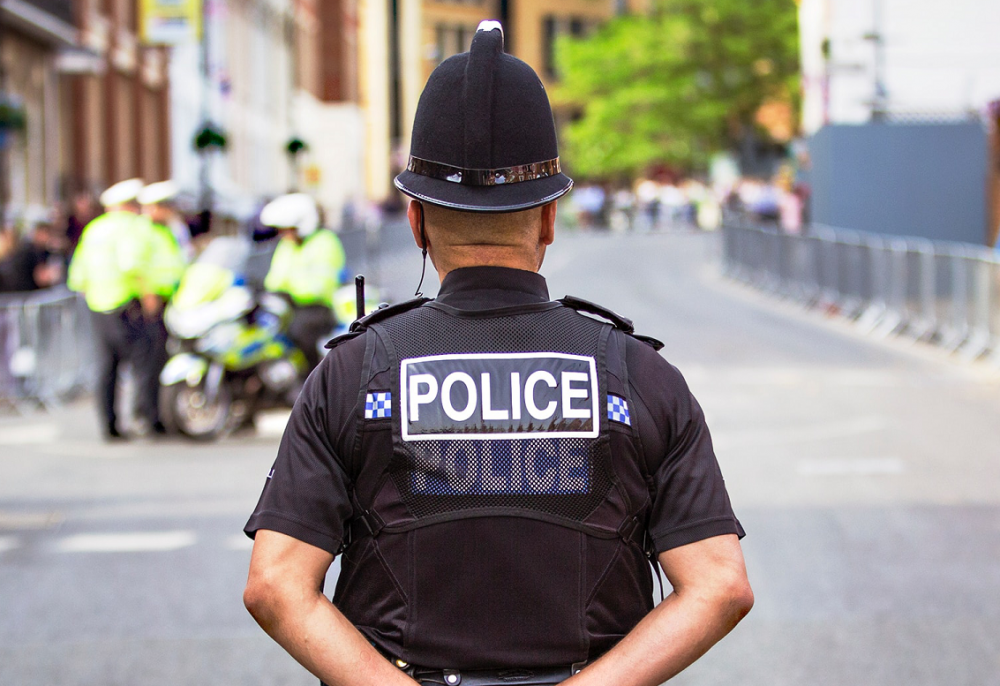 Solihull teenager arrested and charged with terrorism offences