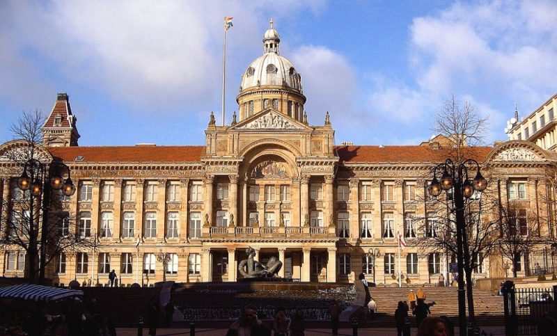 Positive cases of COVID-19 have been identified in schools across Birmingham