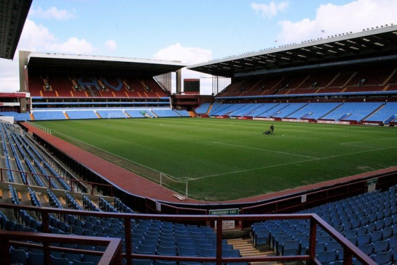 Aston Villa FC were due to play against Chelsea tomorrow but the football match has been postponed