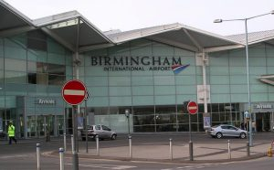 Birmingham Airport could be used as mortuary during coronavirus pandemic