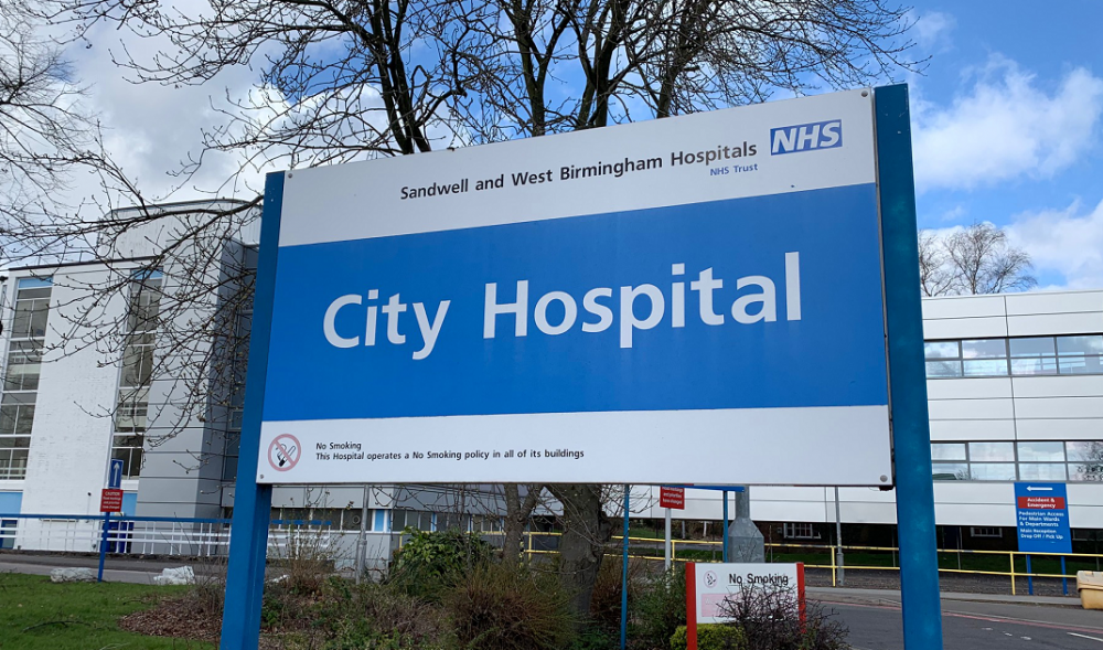 Midlands hospitals cancel visiting hours to combat coronavirus threat
