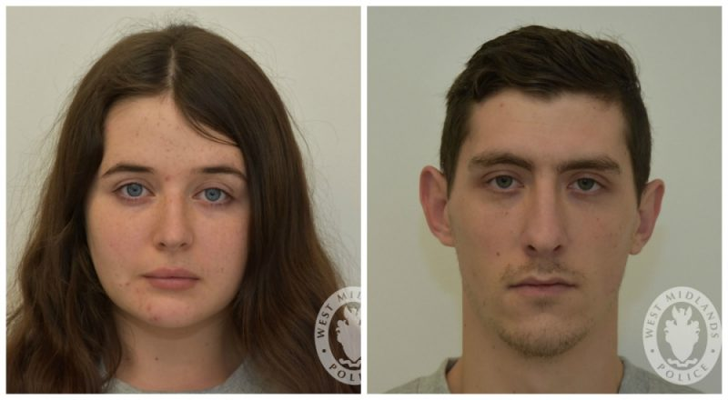 Alice Cutter and Mark Jones found guilty of National Action membership
