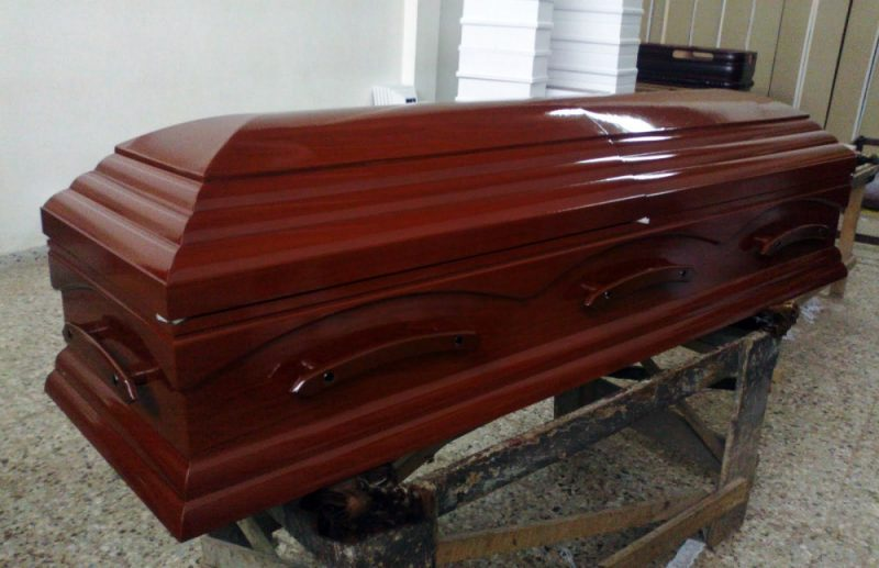 Birmingham City Council is enforcing government social distancing measures to ensure no more than six people attend funeral services