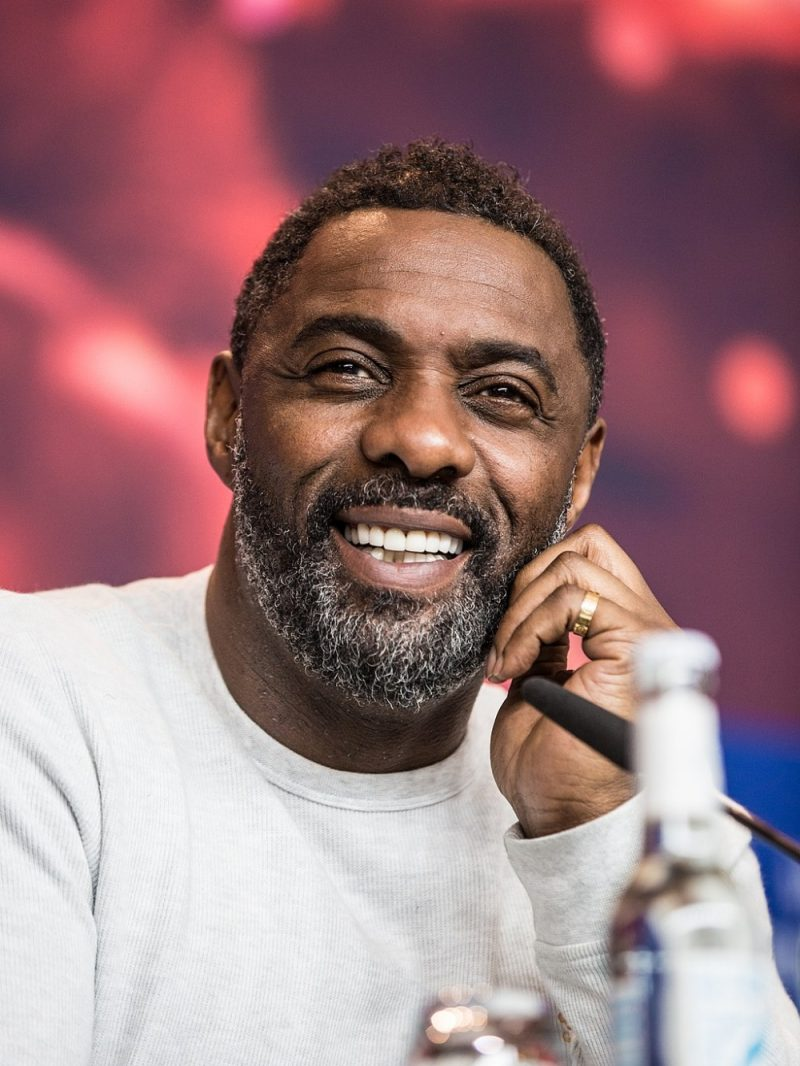 Award-winning actor and director Idris Elba has tested positive for coronavirus