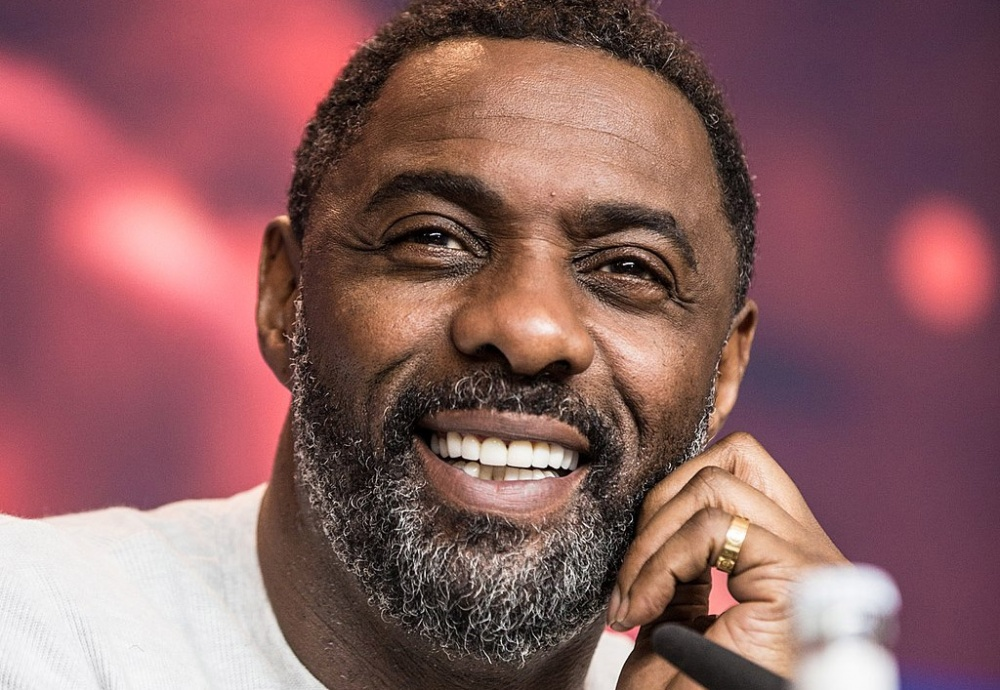 Idris Elba has confirmed he has tested positive for coronavirus and gone into self-isolation