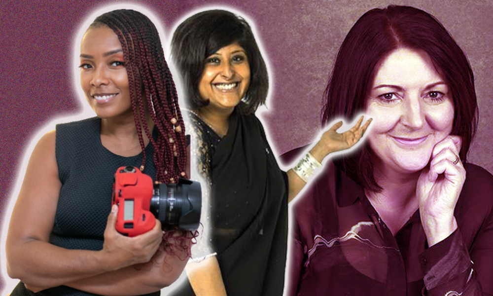 Why Birmingham women are celebrating International Women's Day?