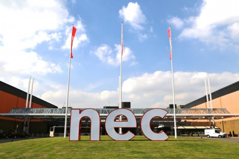 The National Exhibition Centre (NEC) in Solihull may be used as a field hospital during the coronavirus crisis