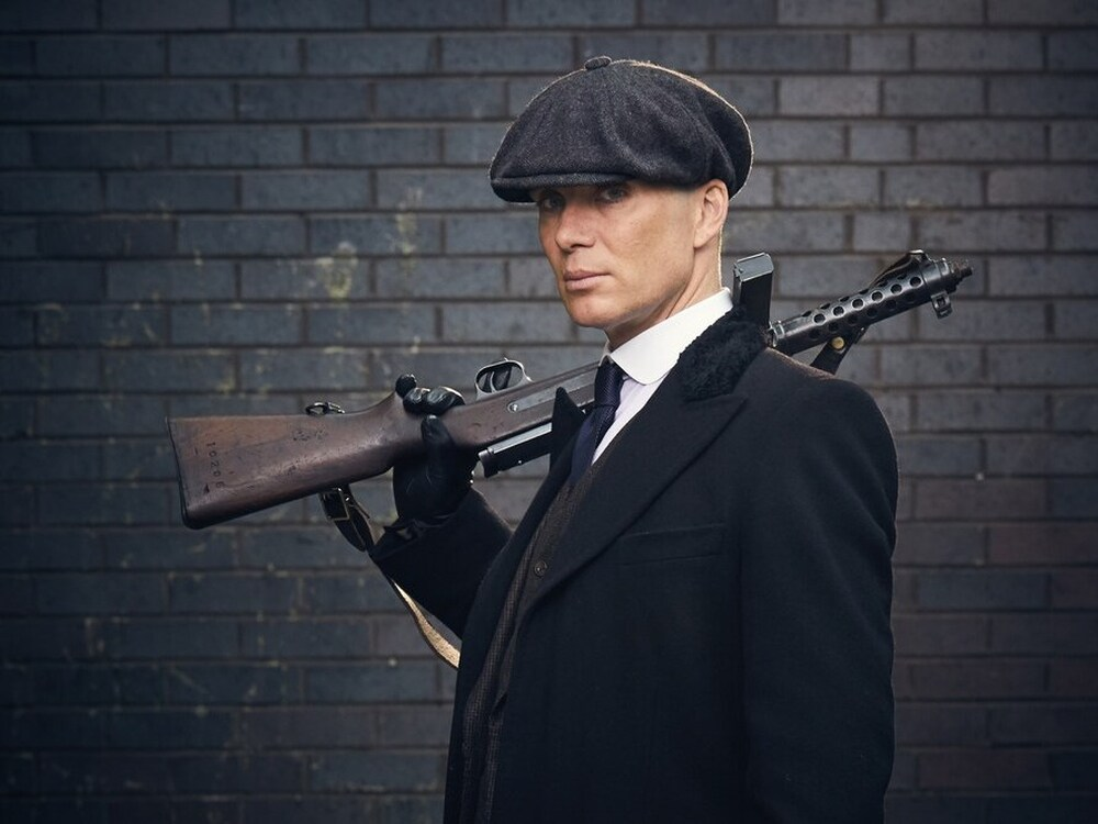 Peaky Blinders series six production halted by order of coronavirus
