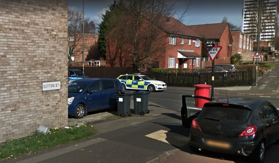 Murder investigation launched in Aston after woman found dead at home
