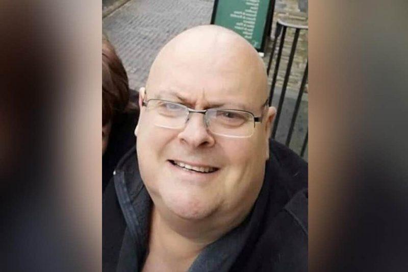 Nick Matthews has become the UK's youngest victim of coronavirus, age 59
