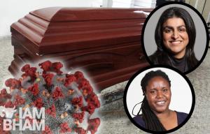 CORONAVIRUS: Birmingham council enforces clampdown on funeral attendance numbers