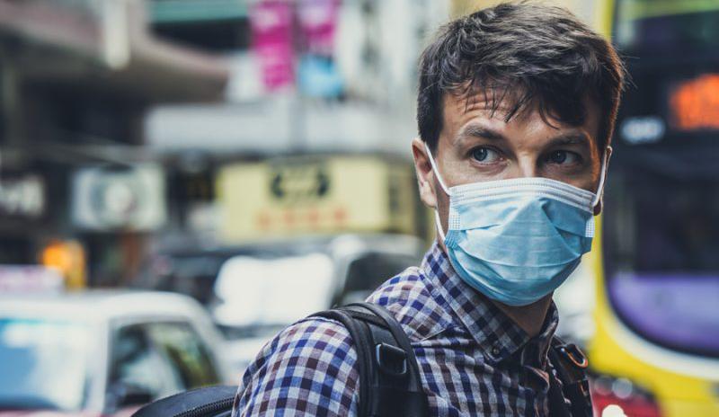 Coronavirus case confirmed in Birmingham by health officials