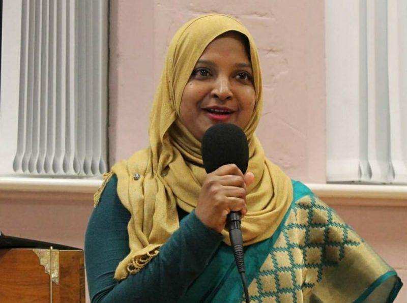Dr Sanchita Chowdhury