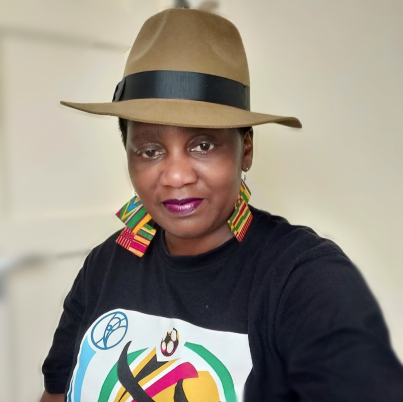 Farisai Dzemwa has set up a Community Integration Hub with support from MiFriendly Cities in order to inspire and inform members of the West Midlands African diaspora