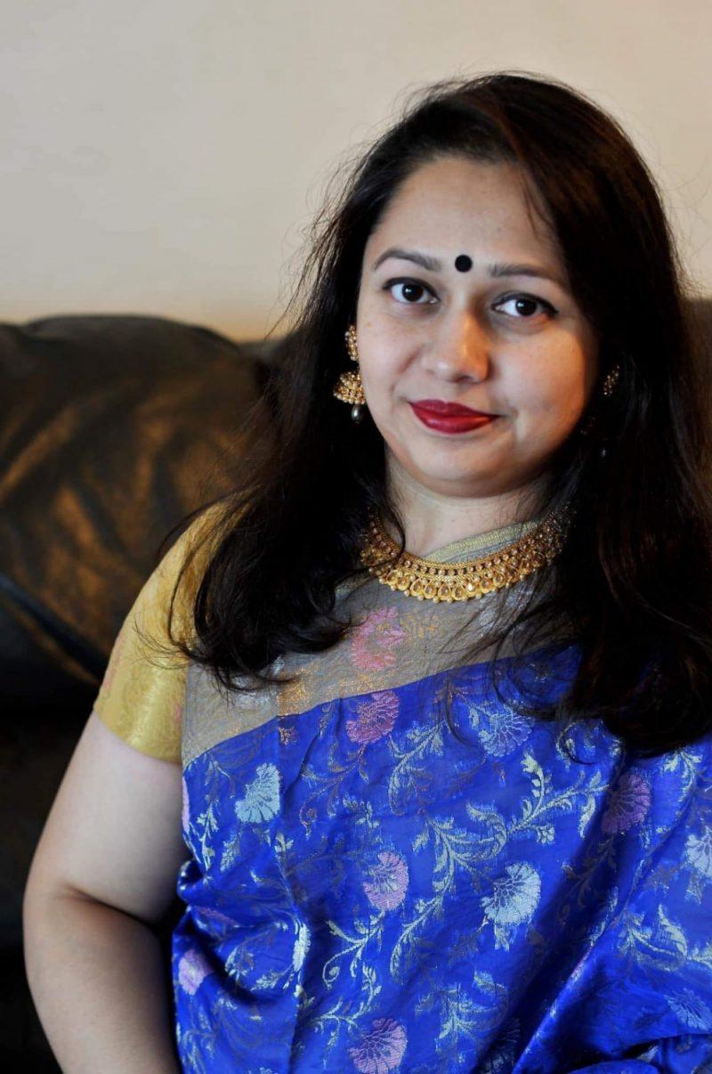 Niaz Tamanna Kanta
