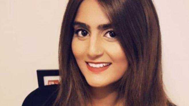 Sunaina spent her 31st birthday in hospital