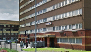 Man arrested for terrifying arson attack at Nechells tower block