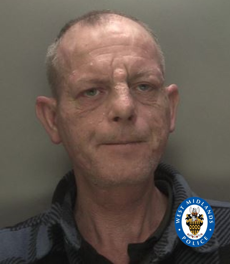James Timmons has been jailed for a year and placed on a sex offenders register