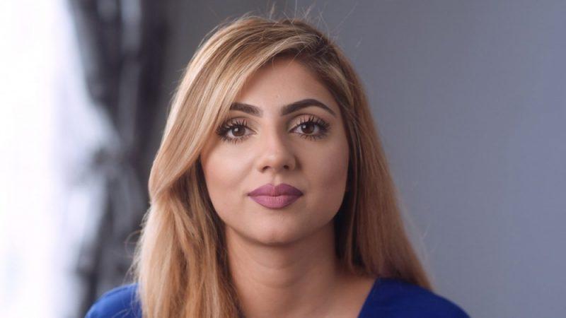 Mehreen Baig wants people to work together to fight coronavirus