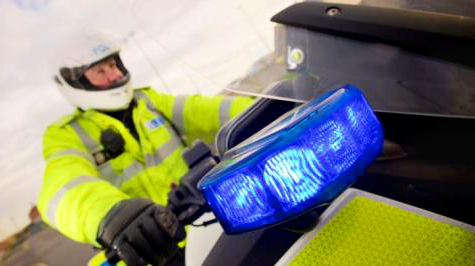 Tragedy as Birmingham motorcyclist dies in accident