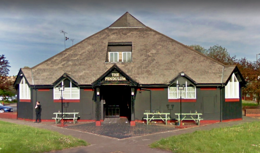 Wolverhampton pub busted after serving booze during lockdown