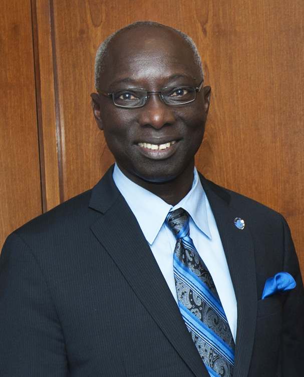 Adama Dieng, Special Advisor of the Secretary General on the Prevention of Genocide