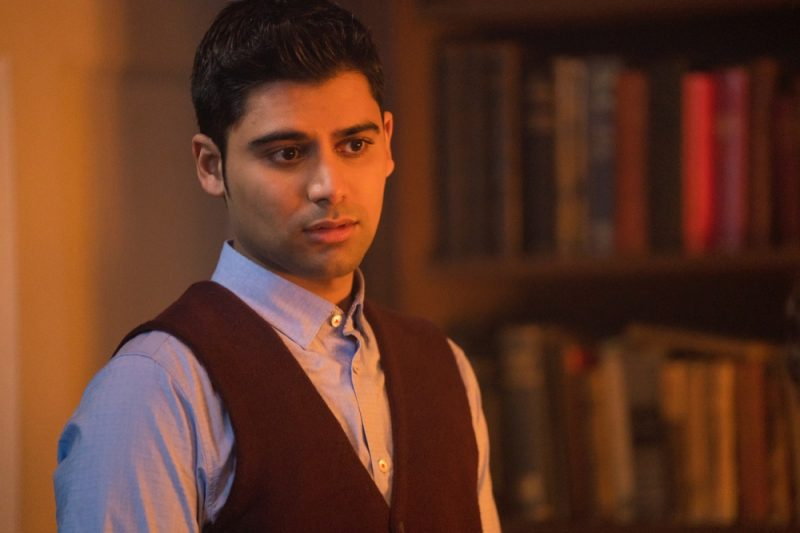 """Antonio Aakeel as Raphael """"Rafe"""" Hyland in Dublin Murders, filmed in Ireland and broadcast internationally on RTÉ One, Starz and BBC One in 2019 through to 2020"""