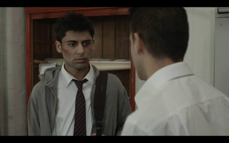 Birmingham actor Antonio Aakeel stars in child grooming drama 'Guilty Pleasures'