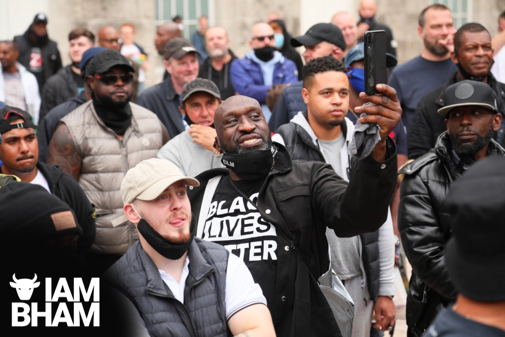 OPINION: Why the Blues anti-racism march in Birmingham must not be underestimated