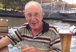 Police appeal for information as injured 85-year-old cyclist dies following car collision