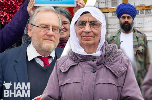 West Midlands MP John Spellar backs campaign to keep local Sikh woman in the UK