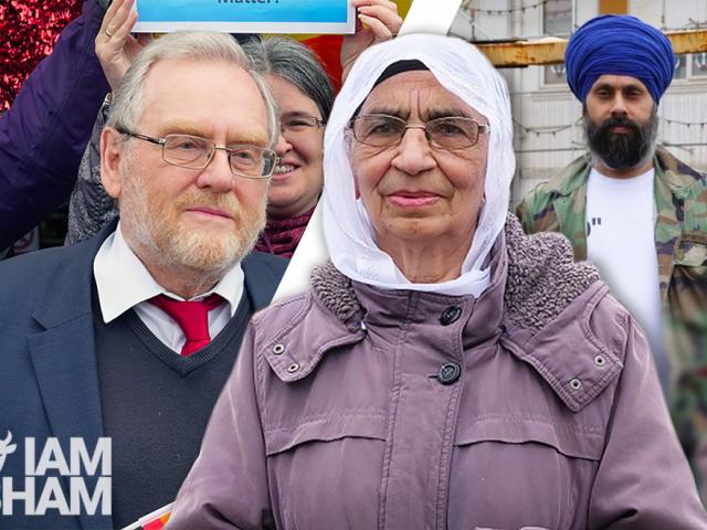 John Spellar MP is backing Gurmit Kaur
