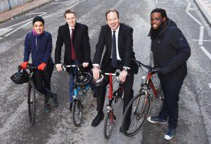 West Midlands awarded £3.85 million to get region cycling and walking post-coronavirus lockdown