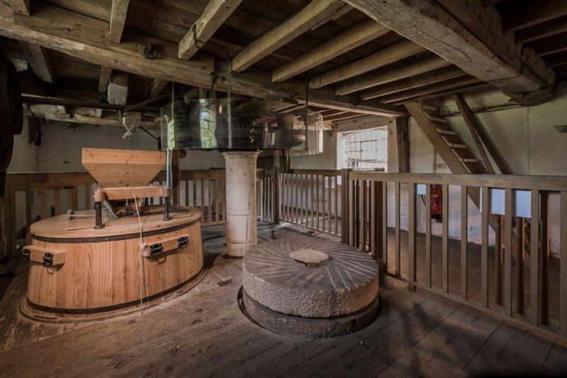 Sarehole Mill, Birmingham Museums Trust