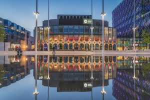 Birmingham REP Theatre announces job losses in wake of coronavirus economic impact