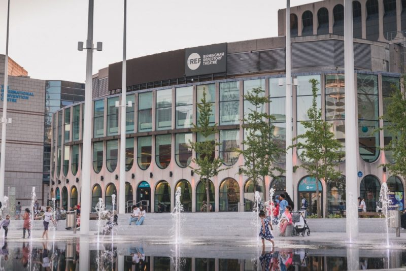 Despite an emergency Government package for the arts sector, the Birmingham REP is still expected to make job redundancies