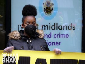 West Midlands Police vow to fight racism amid growing public criticism from campaigners