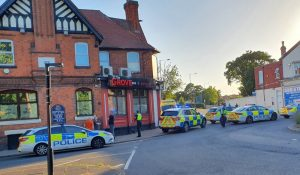 15-year-old boy hospitalised after being stabbed in Handsworth by group of teenagers