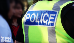 "West Midlands Police officer sacked for ""making racist comments"" and inappropriate behaviour"
