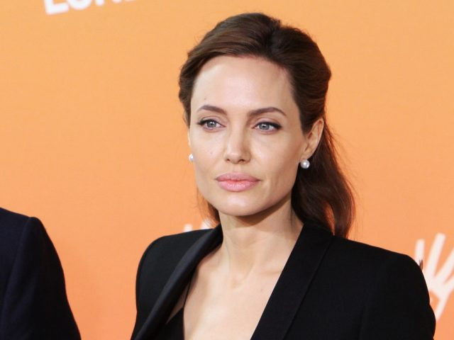 Angelina Jolie will deliver the keynote message at the 25th anniversary of the Bosnian Genocide