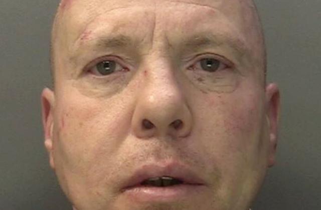 Sex attack victim praised for 'remarkable bravery' as rapist jailed