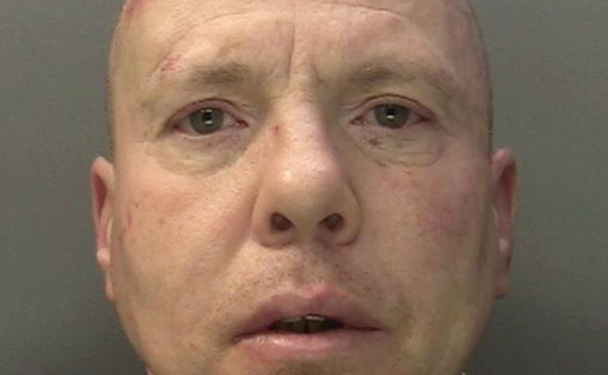 Sex attack victim praised for 'remarkable bravery' as rapist jailed