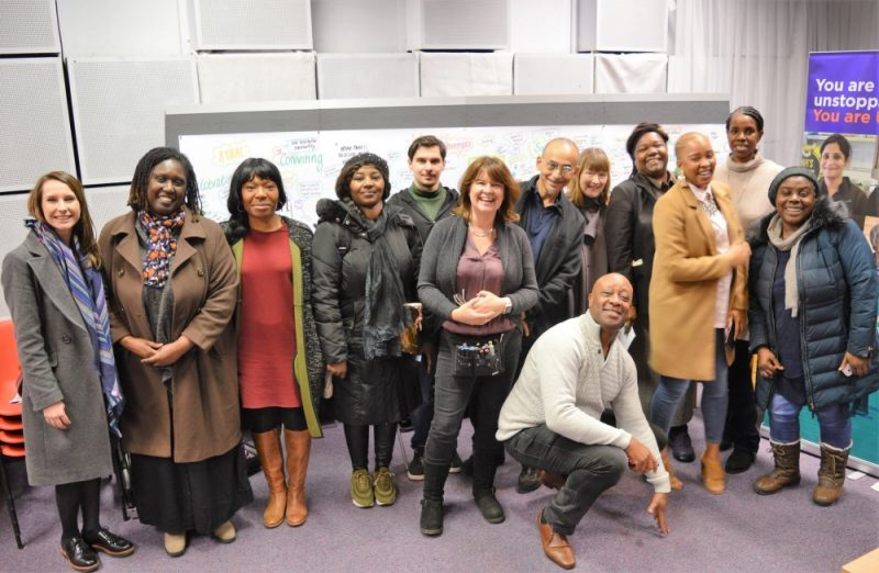 Birchfield Big Local has a strong focus on connecting, contributing and celebrating its communities