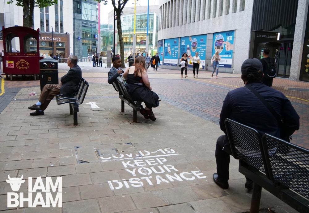 Birmingham coronavirus lockdown restrictions increased as infection rate rises