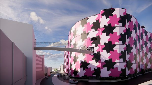 Birmingham's iconic Selfridges building to get a dramatic ... on New Get Design  id=87845