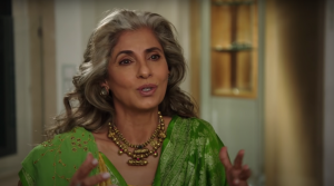 INTERVIEW: Dimple Kapadia on how she landed her role in Christopher Nolan's TENET
