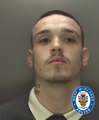 Off-road biker James Rowley has been jailed for killing a care worker