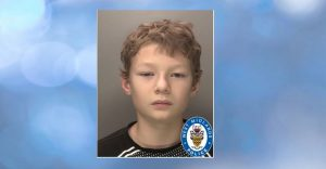 Police appeal for missing 11-year-old boy from Coventry